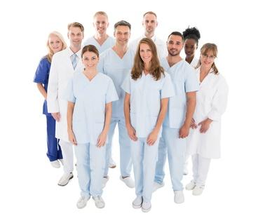 Top 10 Jobs im Gesundheitswesen mit guter Wachstumsperspektive