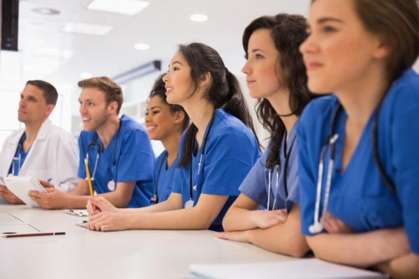 Wie wird man Arzt Studium Medizin