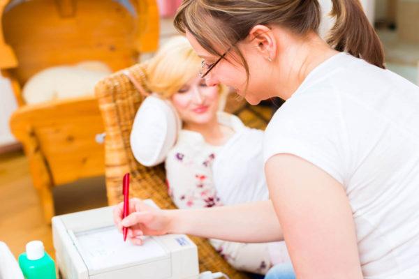 Bachelor-Studiengang Midwifery: Innovation für Hebammen und Entbindungspfleger