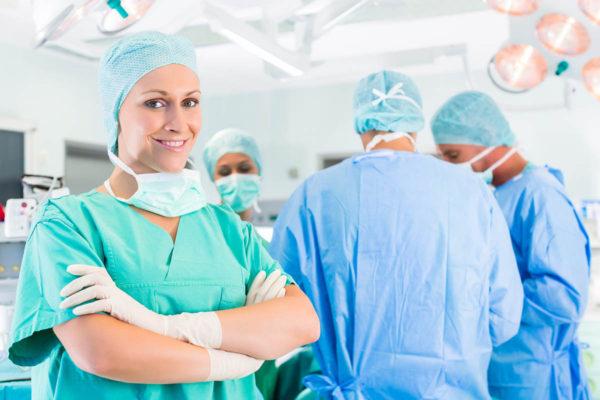 Arzt und mehr: Was man mit Medizin alles machen kann