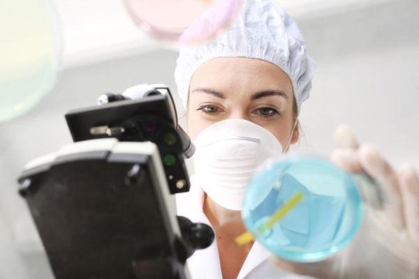 Berufsziel: Medizinische Forschung